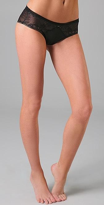 Calvin Klein Underwear Calvin Klein Black Hipster