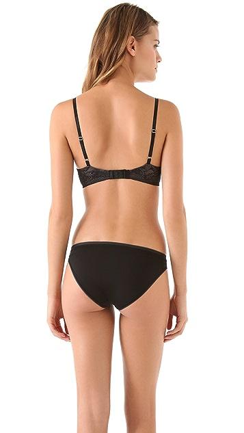 Calvin Klein Underwear Naked Glamour Add a Size Bra