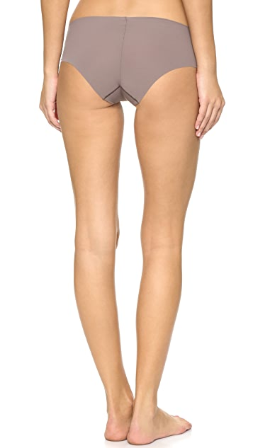 Calvin Klein Underwear Invisibles Hipster
