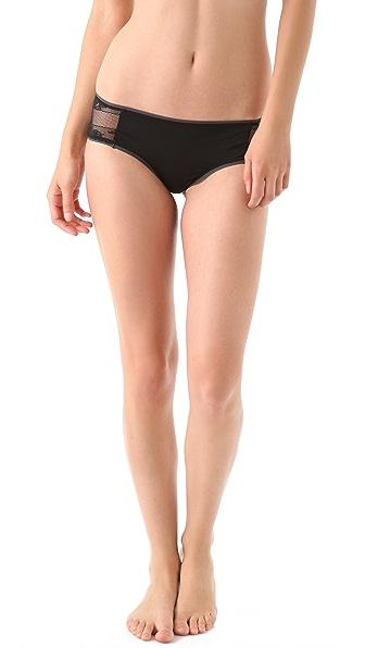 Calvin Klein Underwear Lace & Micro Hipster