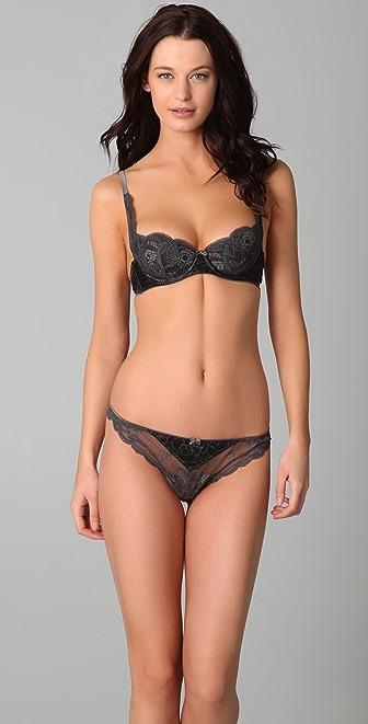 Calvin Klein Underwear Jaipur Balconette Bra