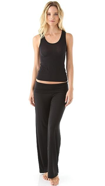 Calvin Klein Underwear Essentials Pull On Pants