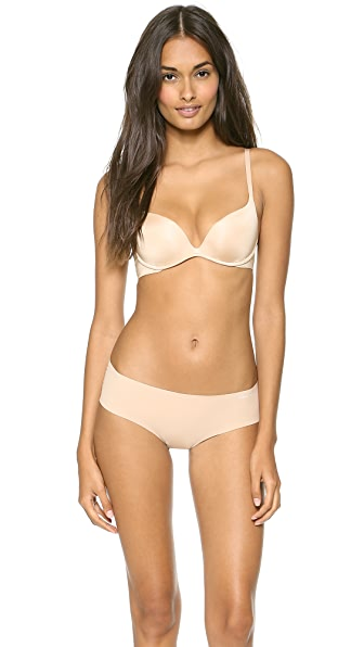 Calvin Klein Underwear Push Positive Body Push Up Bra