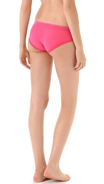 Calvin Klein Underwear Bottoms Up Hipster Briefs