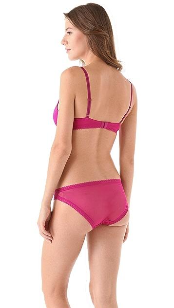 Calvin Klein Underwear Smashing Demi Bra