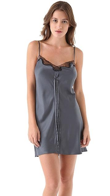 Calvin Klein Underwear Nocturnal Elegance Chemise