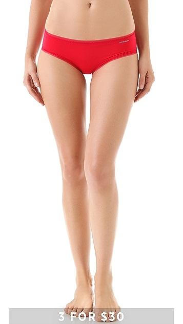 Calvin Klein Underwear Naked Glamour Hipster