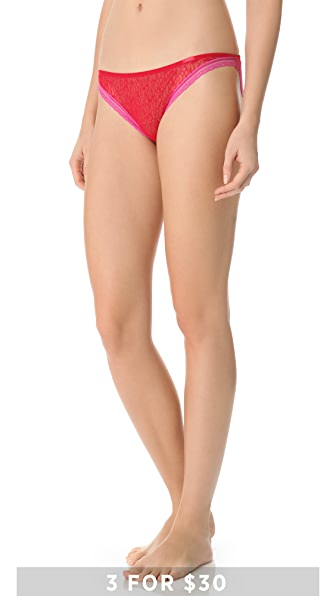 Calvin Klein Underwear Brief Encounters Bikini