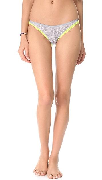 Calvin Klein Underwear Holiday 3 Pack Panties