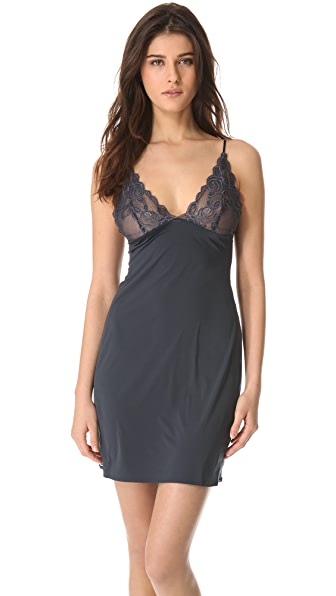 Calvin Klein Underwear Honeysuckle Rose Chemise