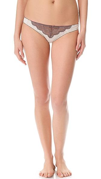 Calvin Klein Underwear Cakewalk Bikini Briefs