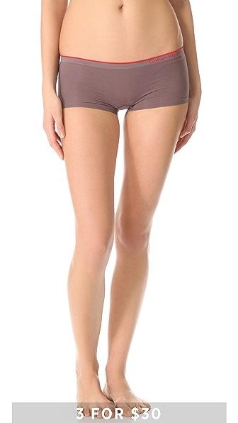 Calvin Klein Underwear Seamless Classic Hipster