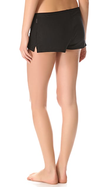 Calvin Klein Underwear Savoy Sleep Shorts