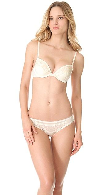 Calvin Klein Underwear Calvin Klein Black Push Up Bra