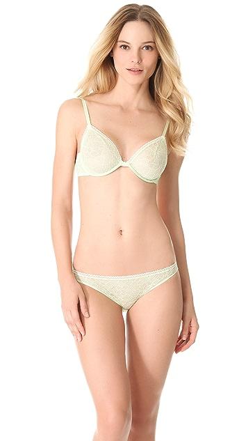 Calvin Klein Underwear Calvin Klein Lace Instinct Bikini Briefs
