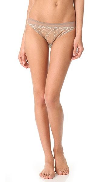Calvin Klein Underwear Nightingale Bikini