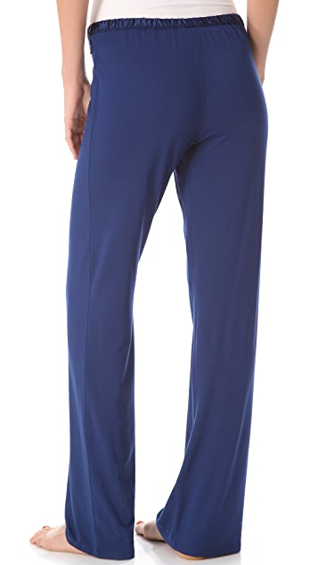 Calvin Klein Underwear Essentials Satin PJ Pants