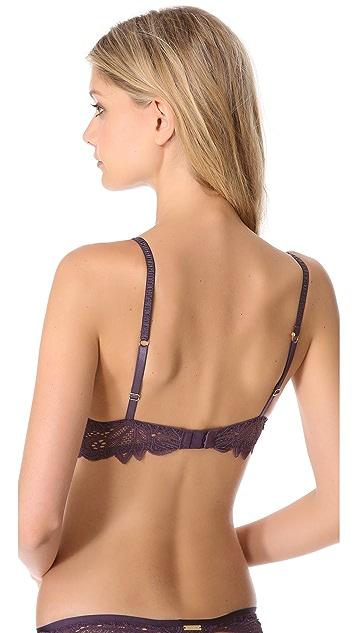 Calvin Klein Underwear Harem Convertible Contour Bra