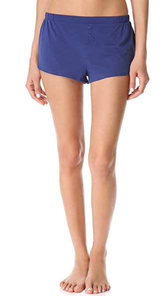 Calvin Klein Underwear Sultry Sleep Shorts