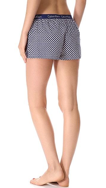 Calvin Klein Underwear Repeat Logo Boxer Shorts