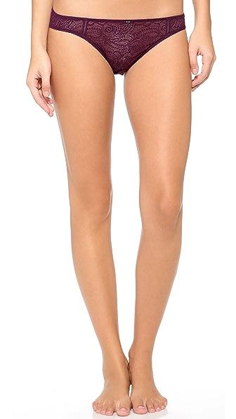 Calvin Klein Underwear Calvin Klein Black Bikini