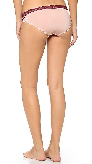 Calvin Klein Underwear Perfectly Fit Sexy Signature Bikini