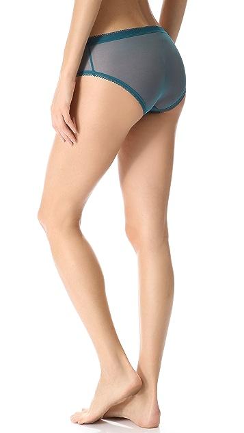 Calvin Klein Underwear Launch Hipster
