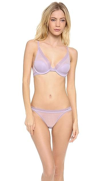 Calvin Klein Underwear Icon String Bikini Briefs