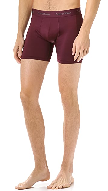 Calvin Klein Underwear 2 Pack Boxer Briefs