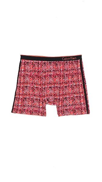 Calvin Klein Underwear Slim Fit Boxers