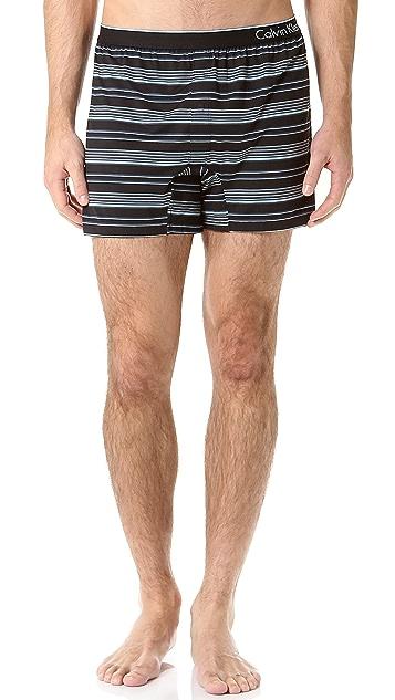 Calvin Klein Underwear CK One Micro Slim Fit Boxers