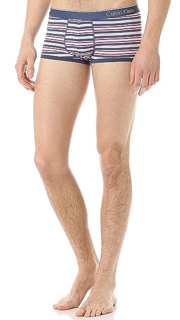 Calvin Klein Underwear Low Rise CK One Trunks