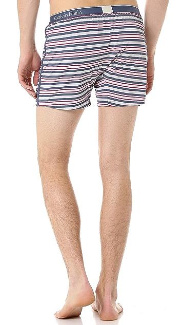 Calvin Klein Underwear Slim Fit CK One Boxers