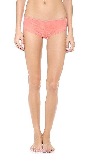 Calvin Klein Underwear Effortless Hipsters