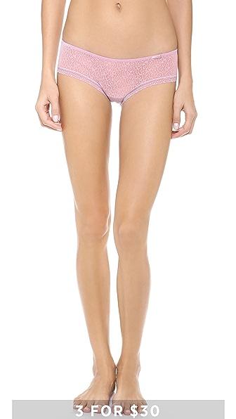 Calvin Klein Underwear Brief Encounters Hipsters