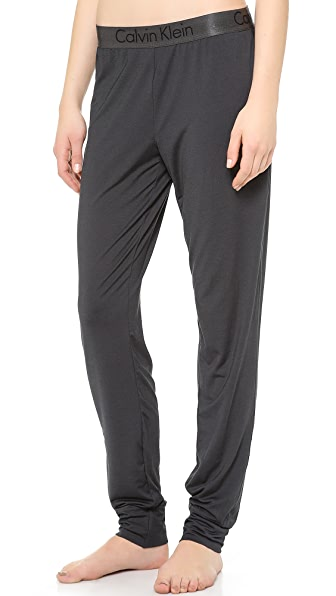 Calvin Klein Underwear Dual Tone PJ Pants