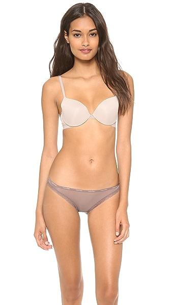 Calvin Klein Underwear Icon Modern T-Shirt Bra