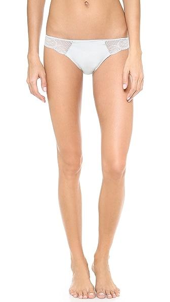 Calvin Klein Underwear Subtlety Bikini Briefs