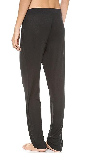 Calvin Klein Underwear Linear PJ Pants