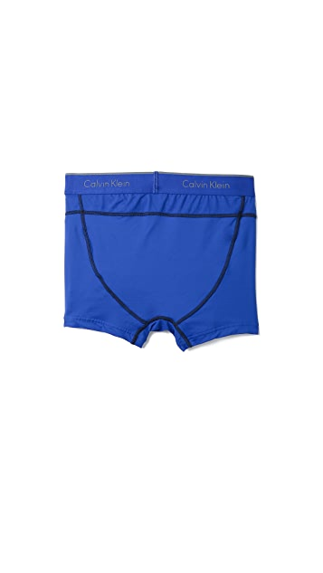 Calvin Klein Underwear Athletic Trunks