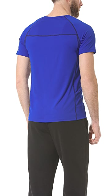 Calvin Klein Underwear Performance V Neck T-Shirt