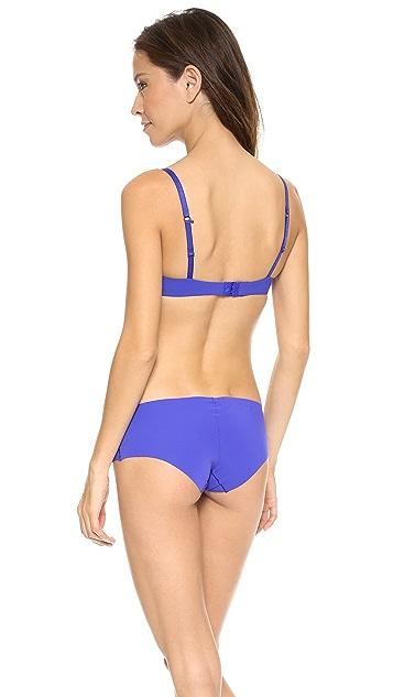 Calvin Klein Underwear Summer Solutions Wire-Free Contour Bra