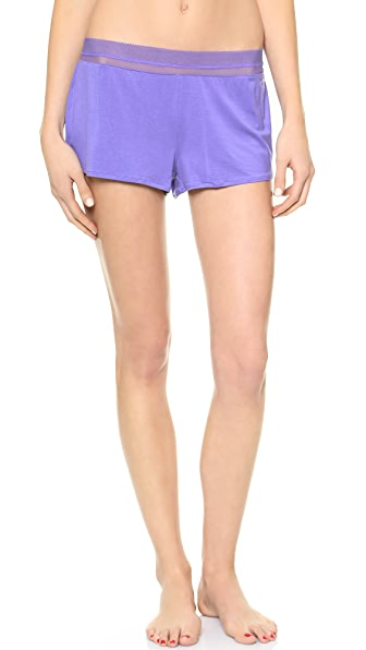 Calvin Klein Underwear Icon Sleep Shorts