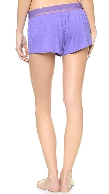 Calvin Klein Underwear Icon Sleep Shorts