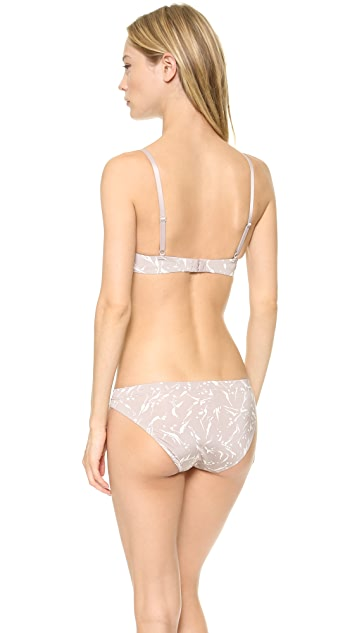 Calvin Klein Underwear Push Positive Bra