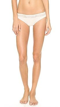 Calvin Klein Underwear Modern Signature Bikini