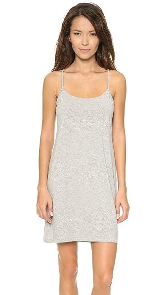 Calvin Klein Underwear Modern Cotton Night Dress