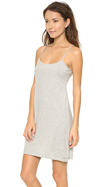Calvin Klein Underwear Modern Cotton Night Dress