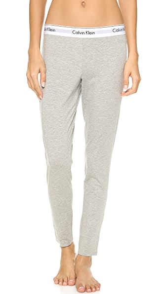 Calvin Klein Underwear Modern Cotton Pants