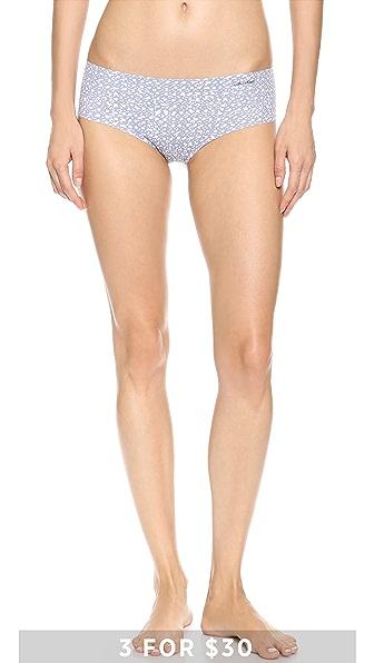 Calvin Klein Underwear Invisible Hipster